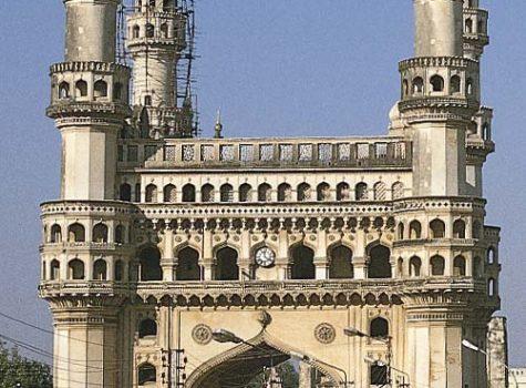 Hyderabad-India-Telangana