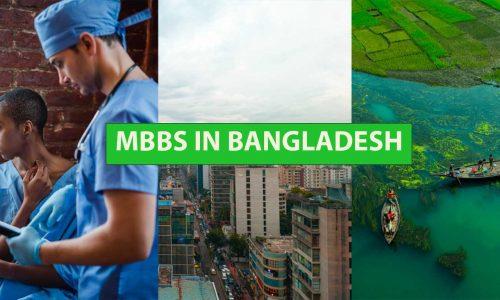 Mbbs in bangladesh blog