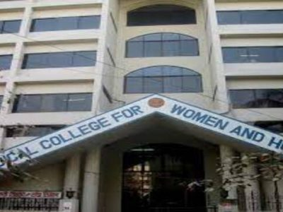 Medical College for Women and Hospital