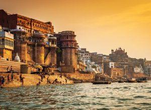 Fortune Education, india top attractions varanasi