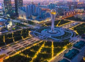 MBBS IN KAZAKSTAN, nursultan