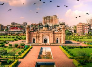 Fortune Education, bangladesh tuvsud hero